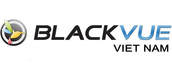 LOGO BLACKVUE nho 1 - Tập đoàn Pittasoft chứng nhận Công ty Hưng Phong phân phối độc quyền camera hành trình Blackvue tại Việt Nam
