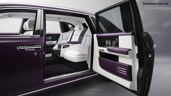 RR VIII.1 - Rolls-Royce Phantom VIII là đây, không thể tin được