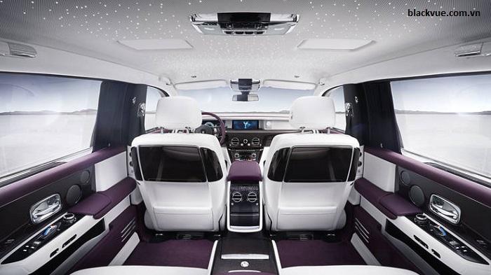 RR VIII.3 - Rolls-Royce Phantom VIII là đây, không thể tin được