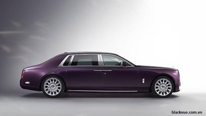 RR VIII.6 - Rolls-Royce Phantom VIII là đây, không thể tin được