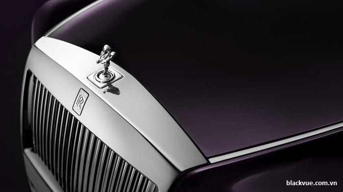 RR VIII.7 - Rolls-Royce Phantom VIII là đây, không thể tin được