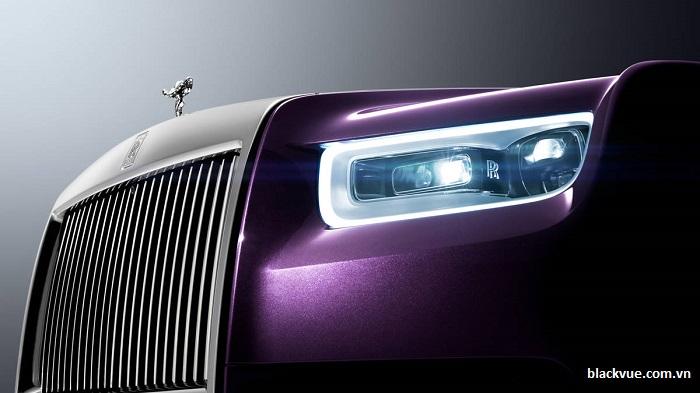 RR VIII.8 - Rolls-Royce Phantom VIII là đây, không thể tin được