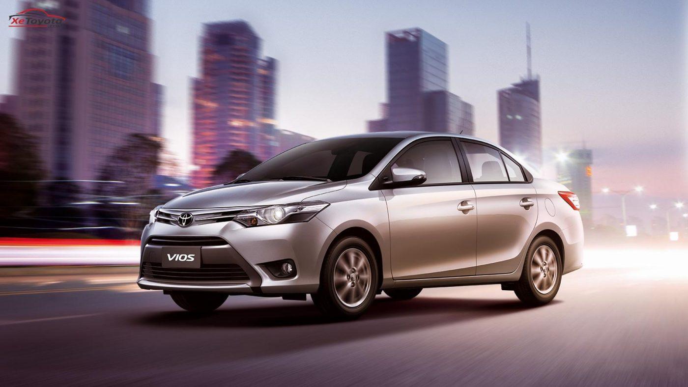 gia xe toyota vios 1 5 e so san 2017 hien tai la bao nhieu 3 1400x788 - Toyota công bố thu hồi dòng xe bị lỗi túi khí