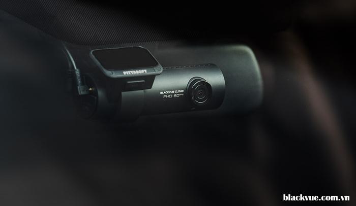 nen - Camera hành trình ô tô cao cấp Blackvue DR750X-2CH