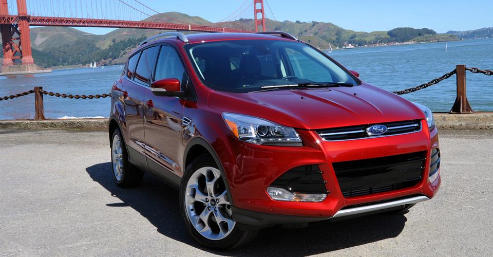 2 - Công nghệ thử nghiệm của Ford sẽ giúp lái xe tránh đèn đỏ
