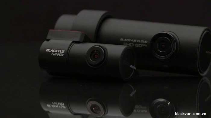 """750 2 - Camera hành trình ô tô Blackvue DR750S - 2CH """"đắt xắt ra miếng"""""""