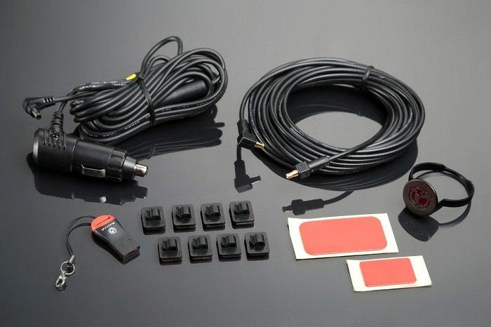 Blackvue DR650S 2CH 2 - Hướng dẫn lắp đặt camera hành trình ô tô Blackvue nhanh, gọn, đẹp, an toàn