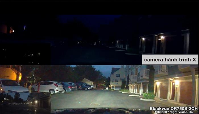 Untitled 2 - So sánh chip Sony Starvis của camera hành trình DR750S với chip khác
