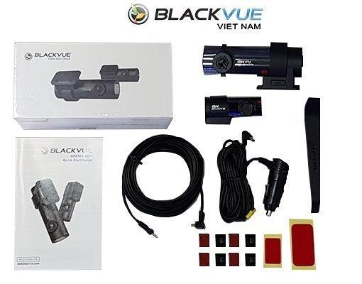 blackvue dr650s 2ch 600x600 510x4001 - Hướng dẫn lắp đặt camera hành trình ô tô Blackvue nhanh, gọn, đẹp, an toàn