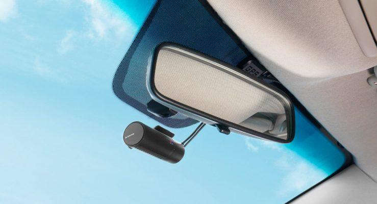 camera hanh trinh o blackvue dr450 1ch - Gợi ý chọn camera hành trình ô tô giá rẻ, chất lượng