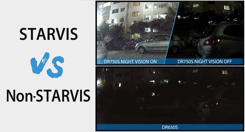 camera hanh trinh o to cao cap - 3 mẫu camera hành trình ô tô 2 kênh hoàn hảo dành cho xe chạy đêm