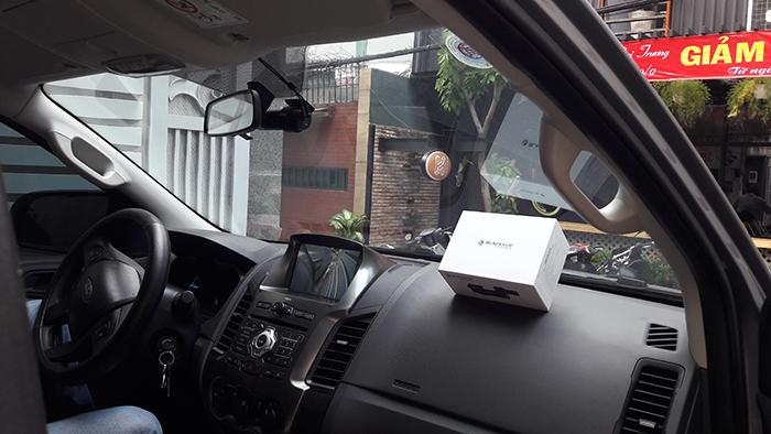 camera hanh trinh xe tai dr650 truck - 3 mẫu camera hành trình ô tô 2 kênh hoàn hảo dành cho xe chạy đêm