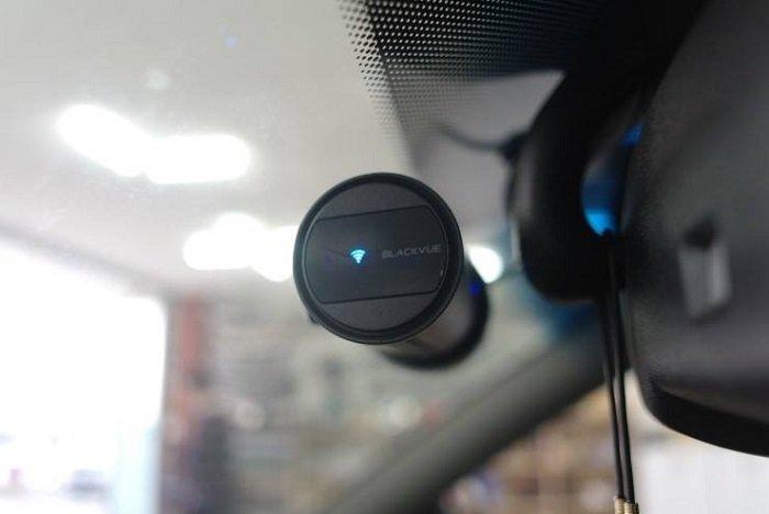 BlackVue camera 2 - Những thiết kế ghi điểm của camera hành trình Hàn Quốc Blackvue