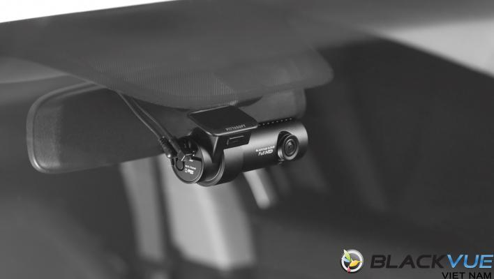Blackvue DR650S 2CH - Mua camera hành trình ô tô Hàn Quốc cao cấp ở đâu chính hãng?
