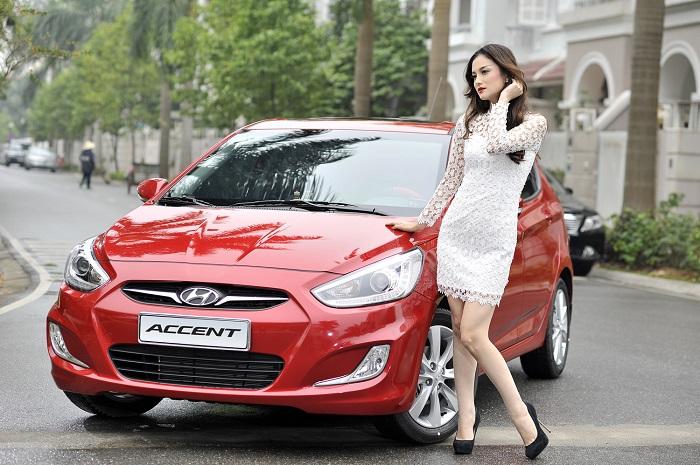 chon o to cho phai dep - Nên chọn dòng xe ô tô nào cho phái đẹp?