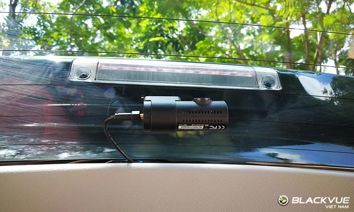 5 - Camera hành trình ô tô Blackvue DR590-2CH