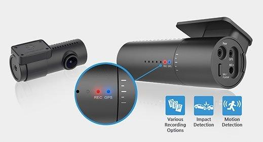 519x281.1 - Camera hành trình ô tô Blackvue DR590-2CH