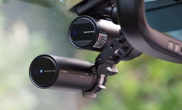 Blackvue DR650S and DR750S - Kinh nghiệm sử dụng camera hành trình ô tô đúng cách, không phải ai cũng biết