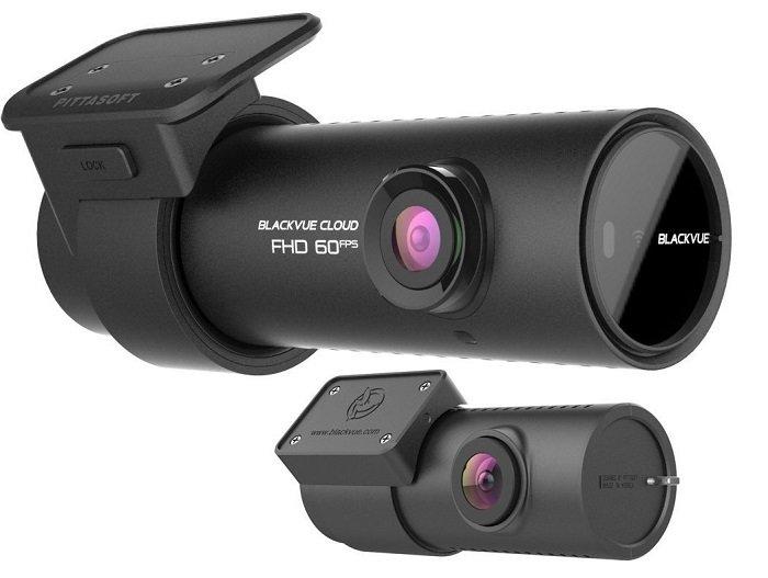 blackvue dr750s 2ch - Nên lắp đặt camera hành trình ô tô 2 kênh hay 1 kênh?