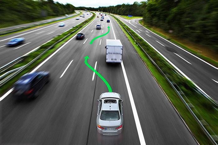 huong dan vuot xe dung cach 1 - 4 điều cần lưu ý để lái xe an toàn trong khu vực đông dân cư, thành phố lớn