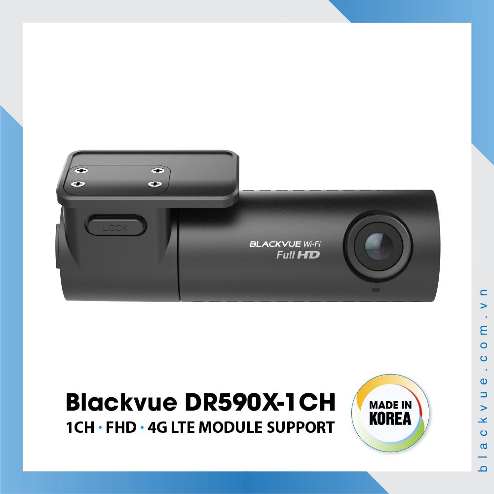 Blackvue DR590X 1000x1000 BlackVue DR590X 1CH 1 - Camera hành trình ô tô Blackvue DR750X-1CH