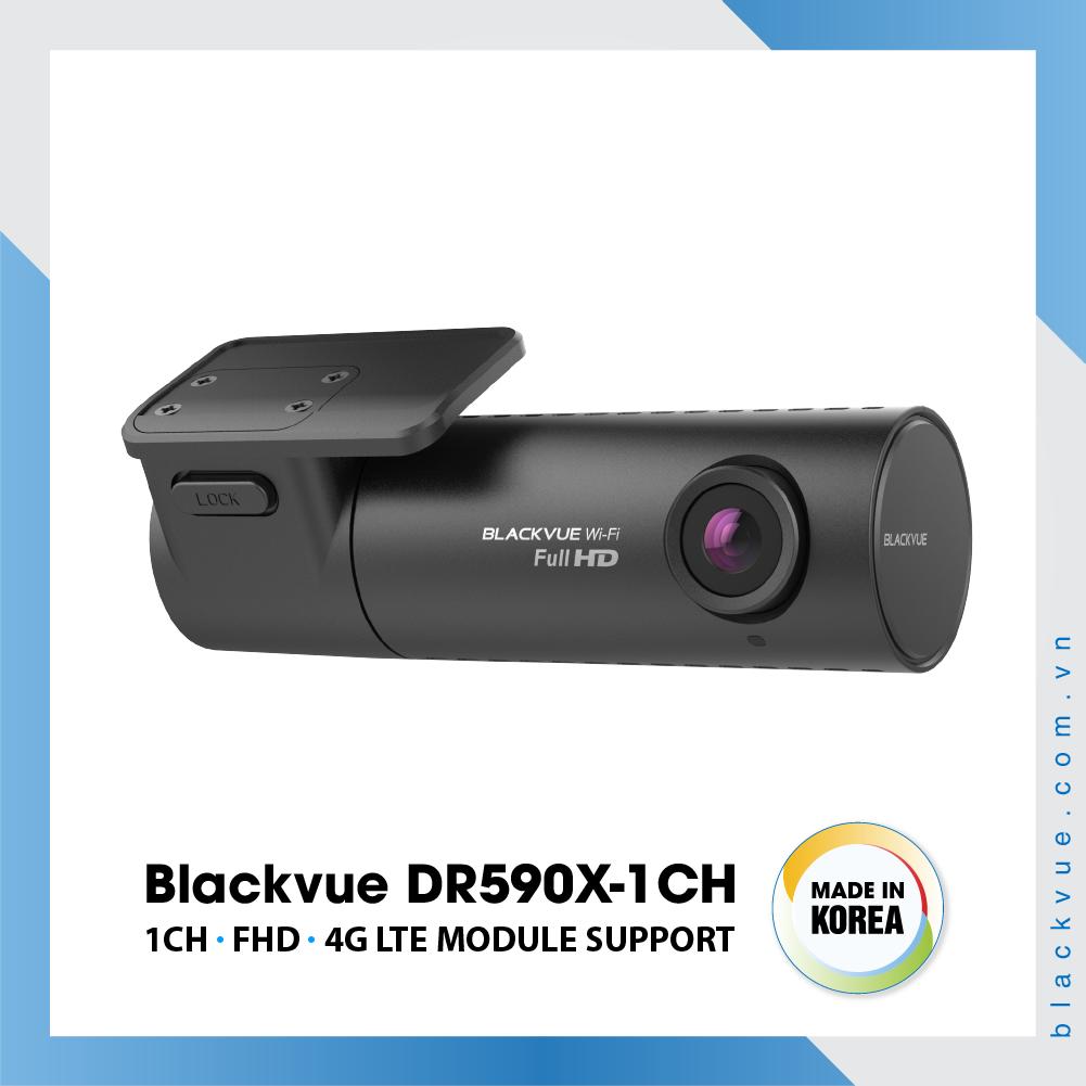 Blackvue DR590X 1000x1000 BlackVue DR590X 1CH 3 - CAMERA HÀNH TRÌNH BLACKVUE DR590X-1CH