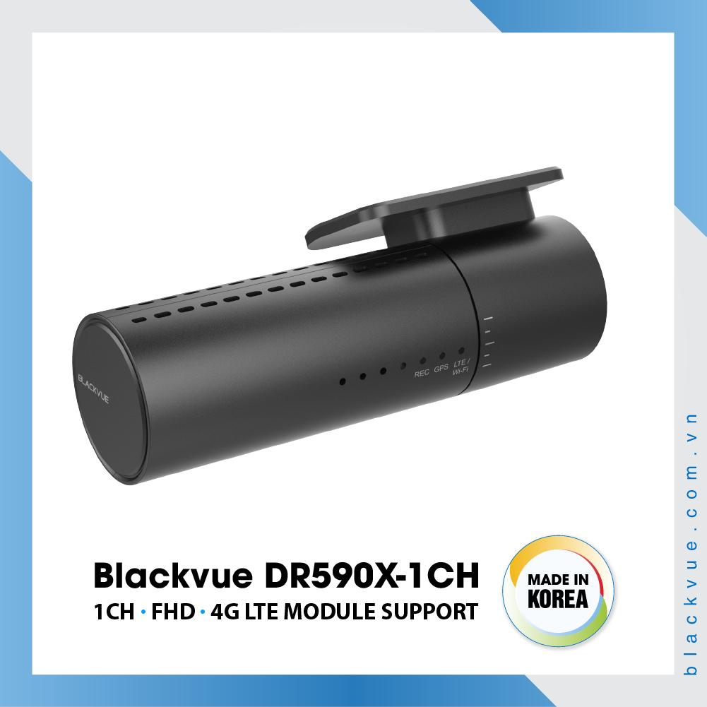 Blackvue DR590X 1000x1000 BlackVue DR590X 1CH 5 - CAMERA HÀNH TRÌNH BLACKVUE DR590X-1CH