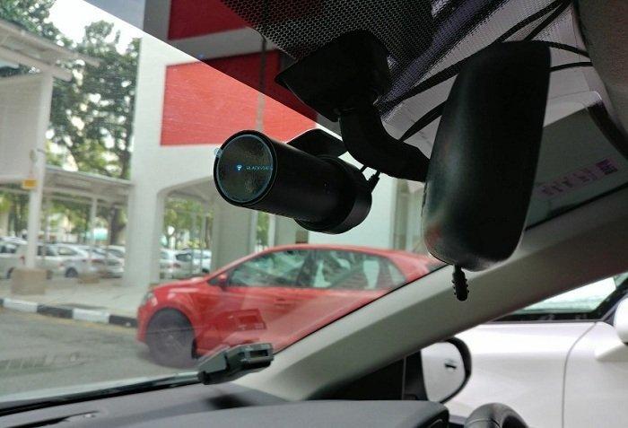 blackvue dr750s2ch - Sử dụng camera hành trình ô tô cần quan tâm điều gì?