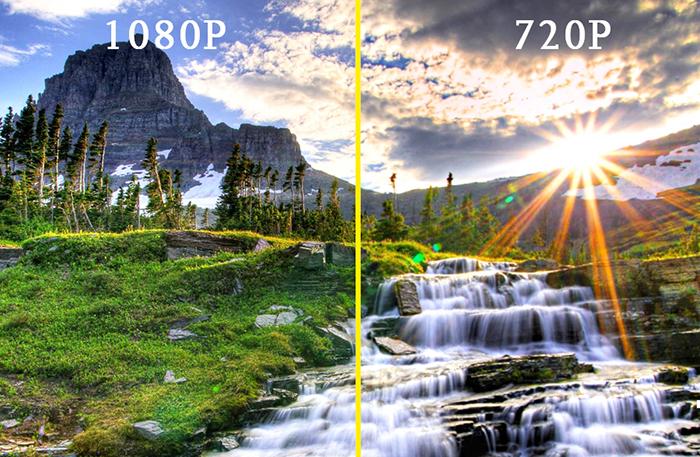 hinh anh camera full hd 1080p - Ưu điểm nổi bật của camera hành trình ô tô full HD 1080px