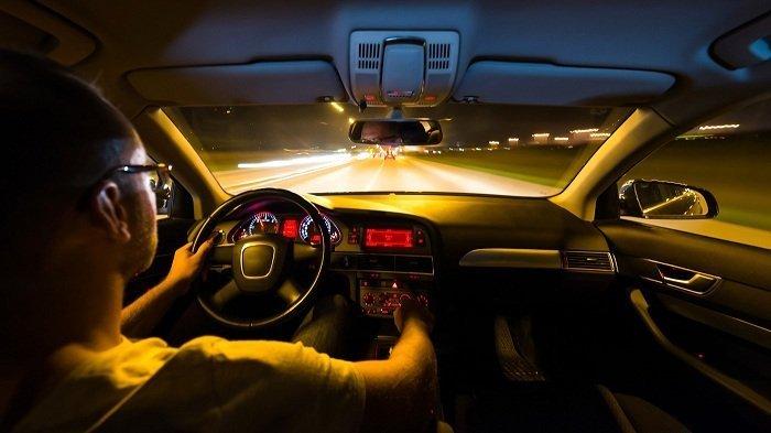 night driving 1 - Muốn lái xe an toàn vào ban đêm cần lưu ý những điều gì?