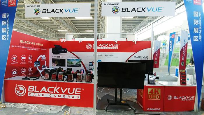 1520166577642 - Blackvue giới thiệu siêu phẩm camera 4K mới tại thị trường Trung Quốc