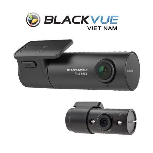 600x600 510x510 - Camera hành trình hồng ngoại wifi Blackvue DR590W-2CH IR