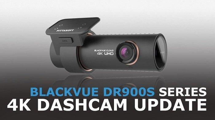 blackvue camera 4k - Camera hành trình ô tô 4K DRS900S sắp ra mắt của Blackvue có gì đặc biệt ?