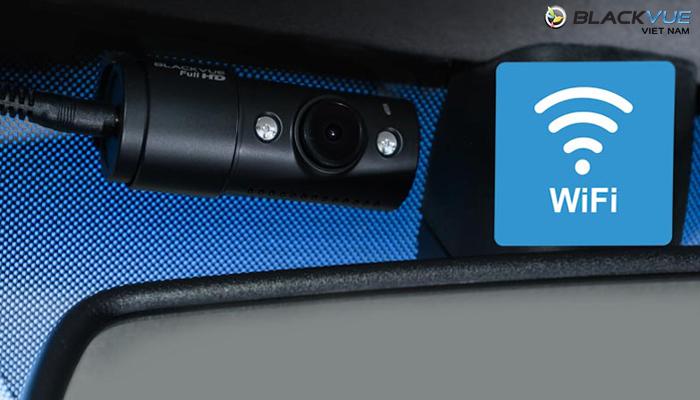 dr590wir - Camera hành trình hồng ngoại wifi Blackvue DR590W-2CH IR