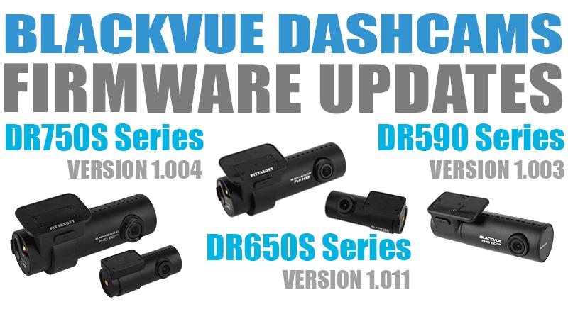 firmware update 750s dr590 dr650s - [Cập nhật phần mềm] DR750S (1.004), DR650S (1.011), DR590 (1.003)