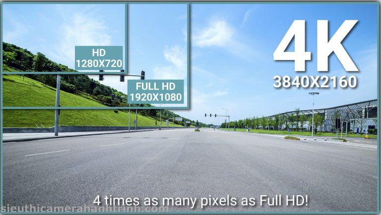 4K Ultra Full HD Blackvue DR900S 768x434 - Camera hành trình ô tô 4K DR900S-2CH