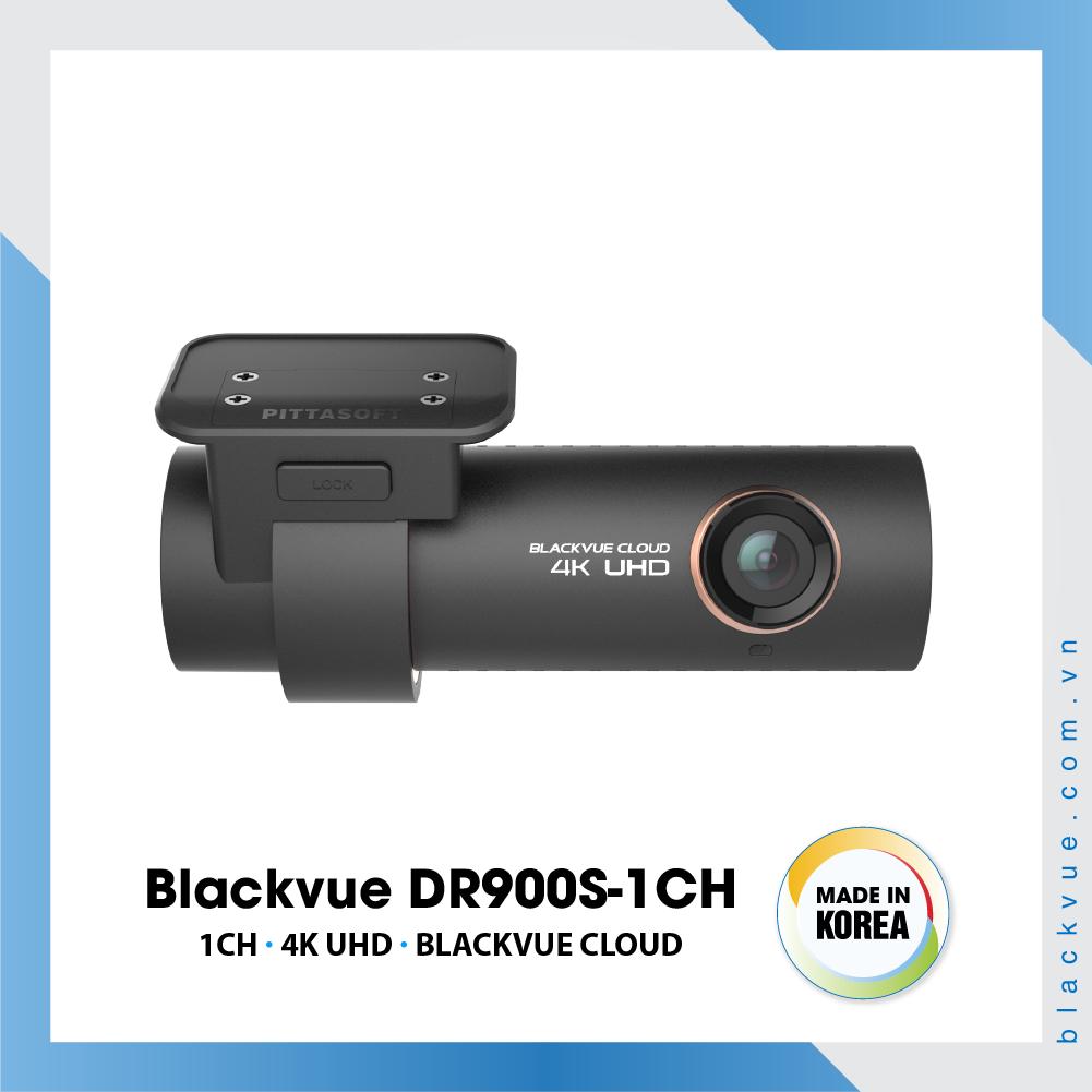Blackvue DR900S 1000x1000 BlackVue DR900S 1CH 1 - Camera hành trình ô tô 4K DR900S-1CH