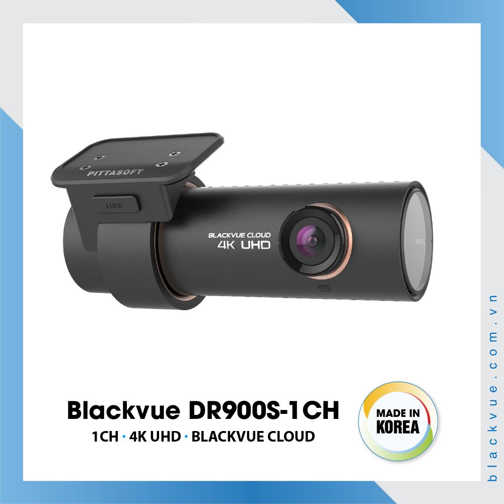 Blackvue DR900S 1000x1000 BlackVue DR900S 1CH 2 - Camera hành trình ô tô 4K DR900S-1CH
