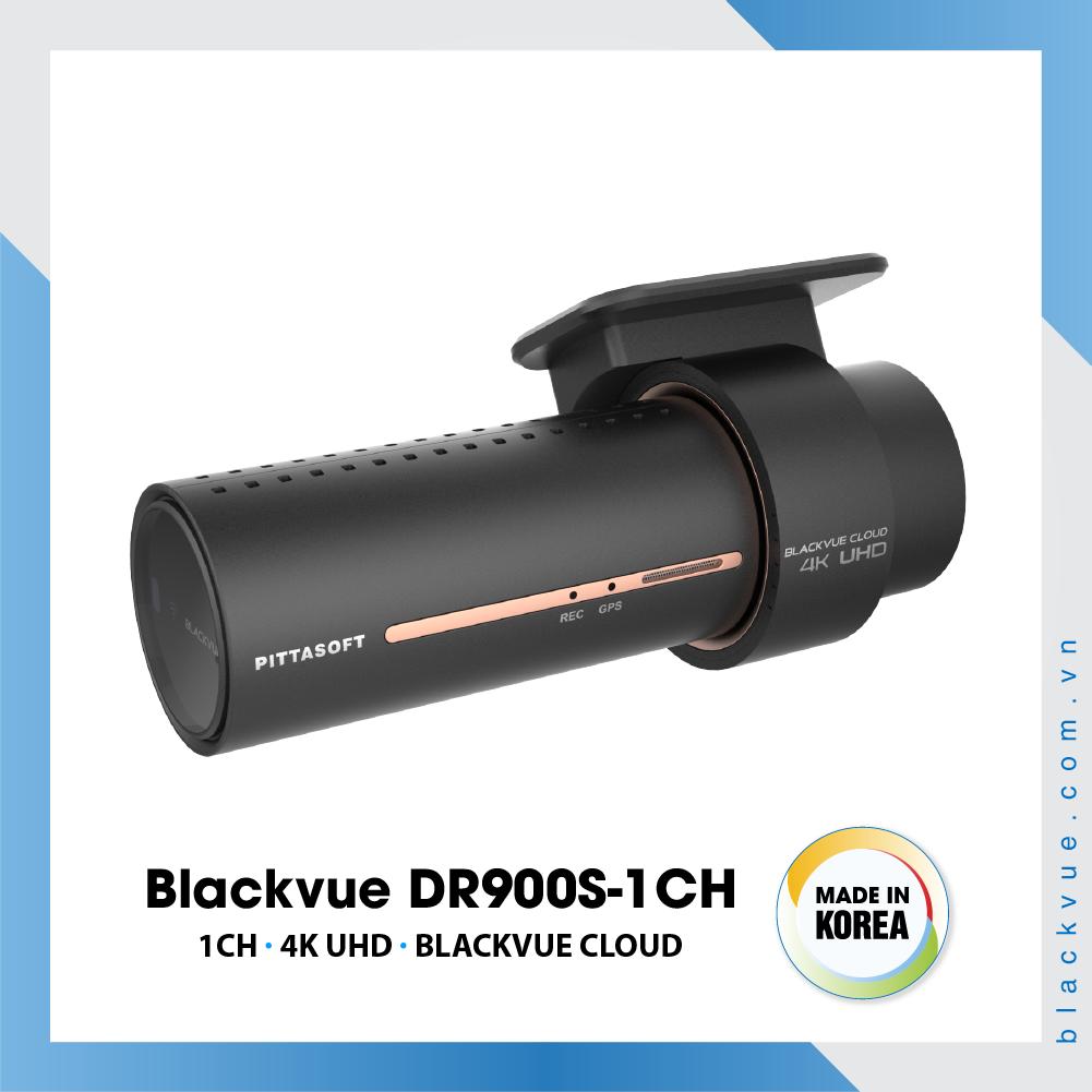 Blackvue DR900S 1000x1000 BlackVue DR900S 1CH 3 - Camera hành trình ô tô 4K DR900S-1CH