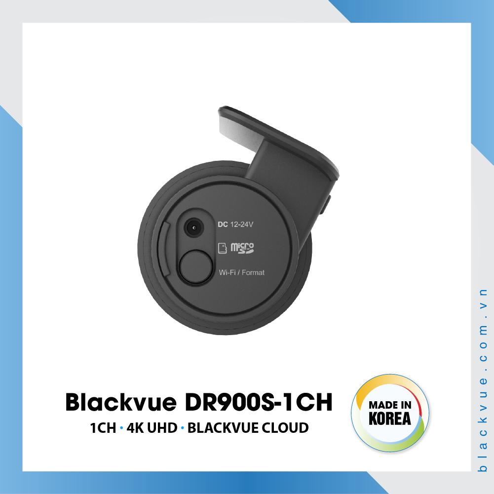 Blackvue DR900S 1000x1000 BlackVue DR900S 1CH 5 - Camera hành trình ô tô 4K DR900S-1CH