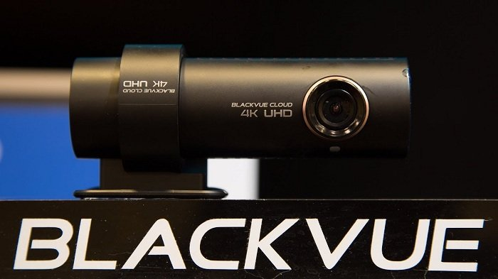 Blackvue DR900S 4K - Camera hành trình Blackvue 4K DR900S - những thông tin mới nhất
