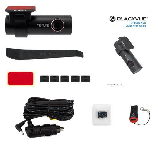 DR900S 1CH pkg 510x465 - Camera hành trình ô tô 4K DR900S-1CH