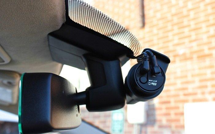 Tesla BlackVue HD - Cách chọn camera hành trình xe hơi cao cấp phù hợp với xe của bạn