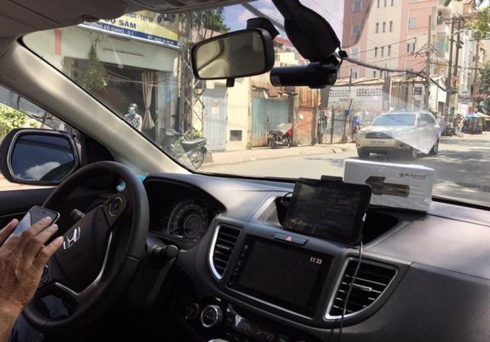 blackvue 1 - Sự khác biệt giữa thiết bị giám sát hành trình và camera hành trình ô tô