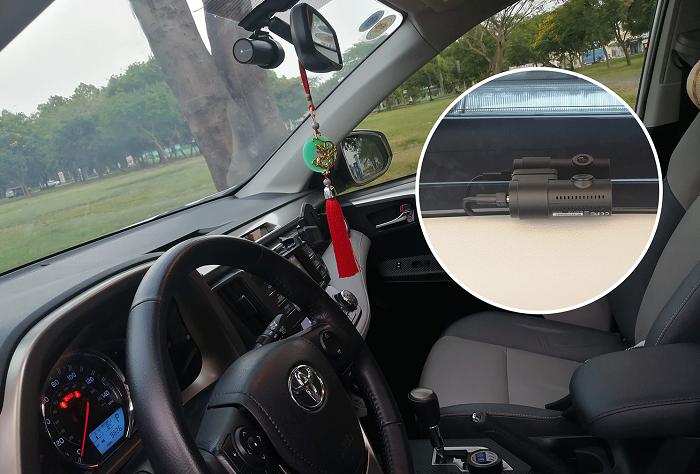 blackvue - Sự khác biệt giữa thiết bị giám sát hành trình và camera hành trình ô tô