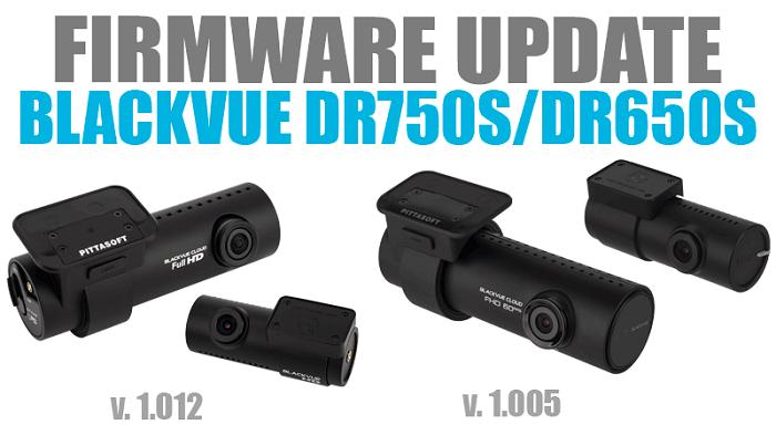 firmware updates dr750s dr650s - [Cập nhật phần mềm] DR750S (1.005) và DR650S (1.012)