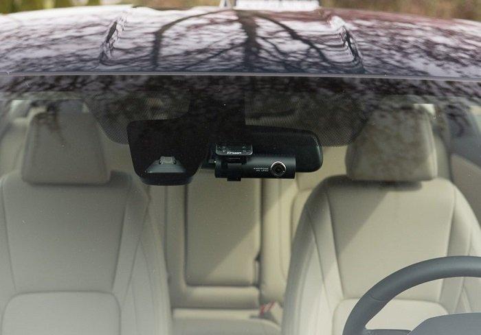 Blackvue DR900S 1 - Xu hướng chọn camera hành trình ô tô mới nhất