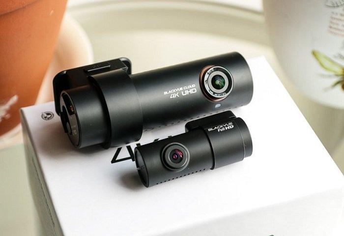 dr900s - Đánh giá tổng quan về dòng camera hành trình ô tô BlackVue DR900S 4K