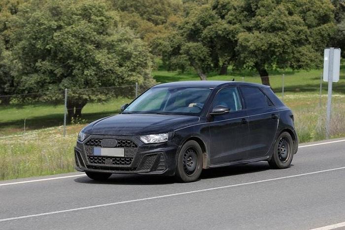 Audi A1 2019 - Điểm danh những mẫu xe hạng sang sẽ góp mặt trong Paris Motor Show 2018