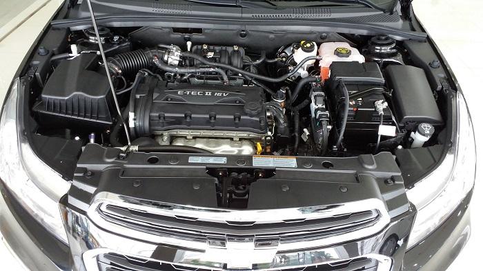 dong co o to 1 - Những nguyên nhân khiến động cơ của ô tô yếu dần đi